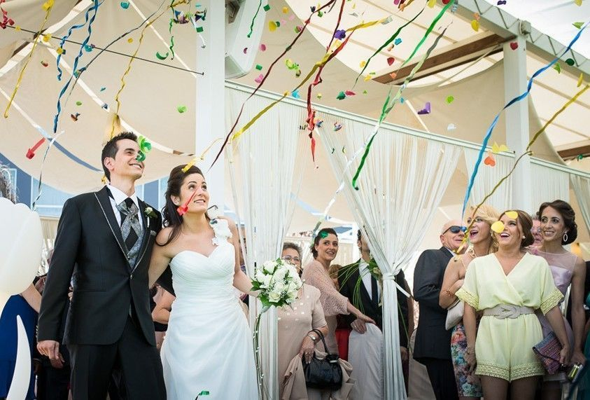 fotografo de bodas en tudela