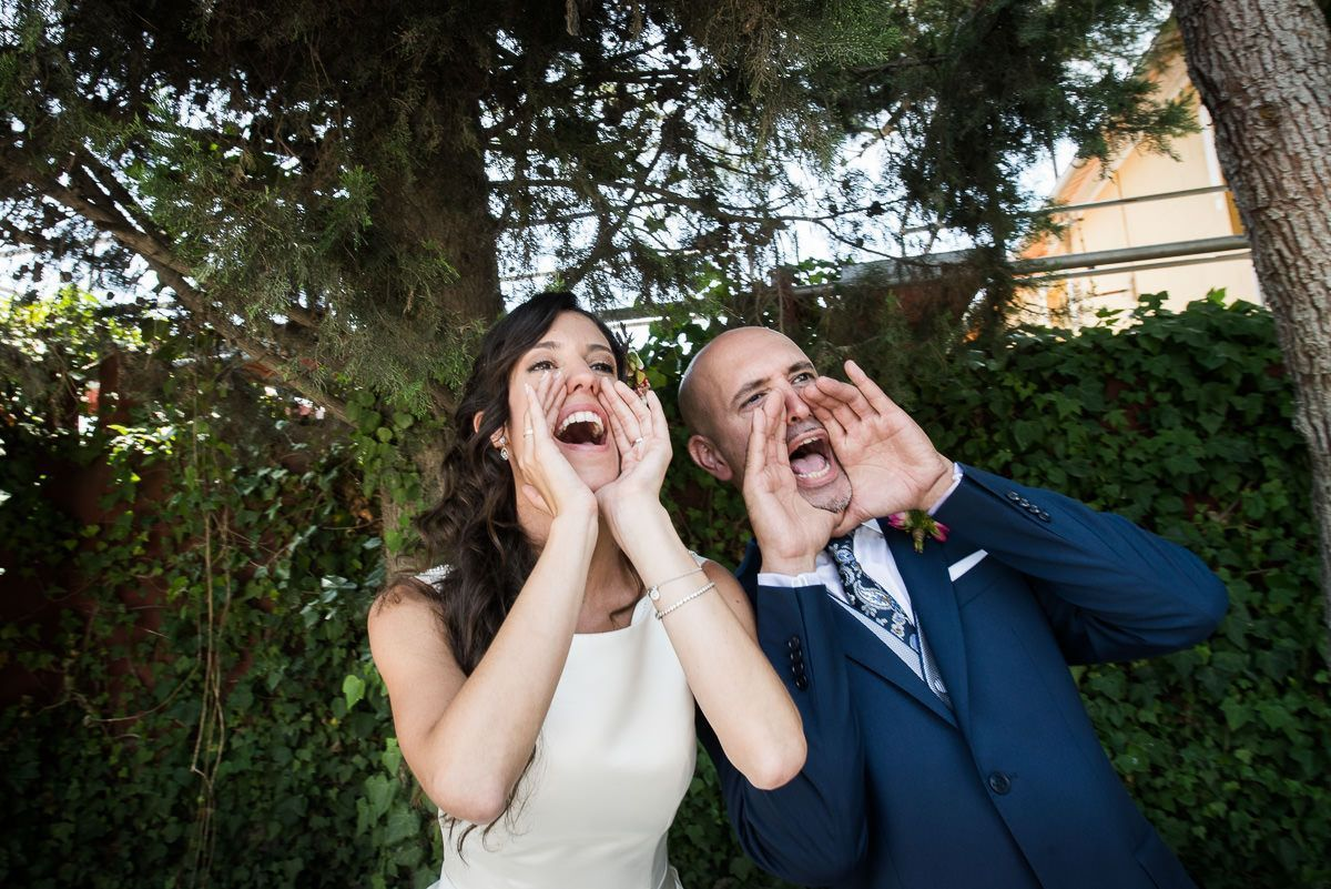 Finca la dehesa ceremonia de boda