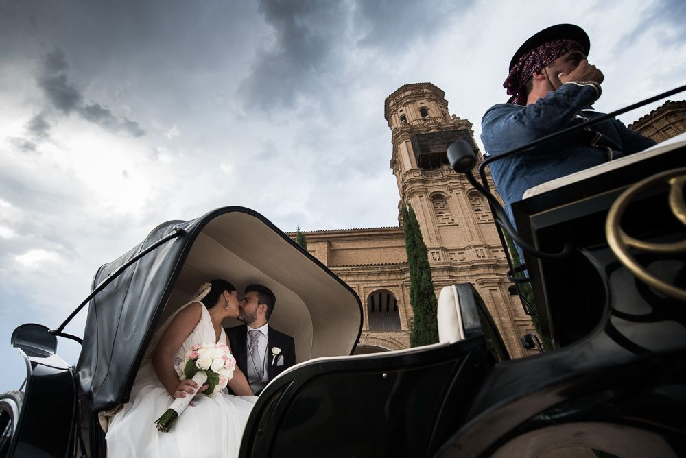 iglesia de villafranca boda