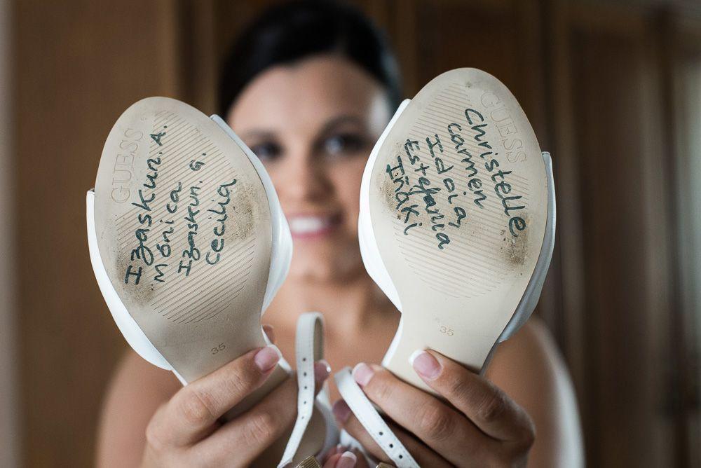 preparativos boda villafranca