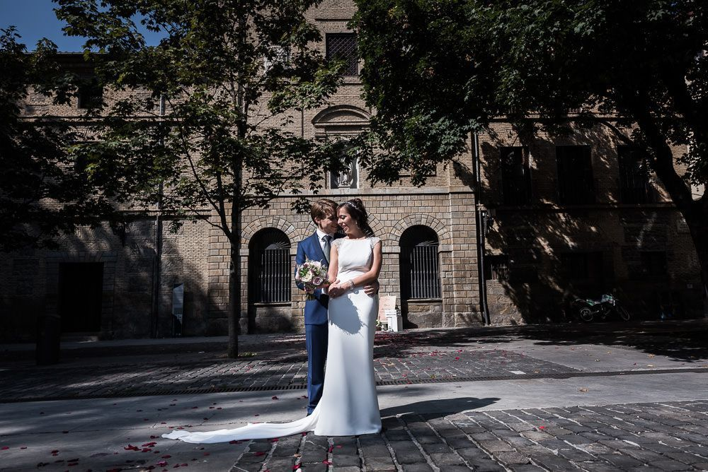 boda pamplona