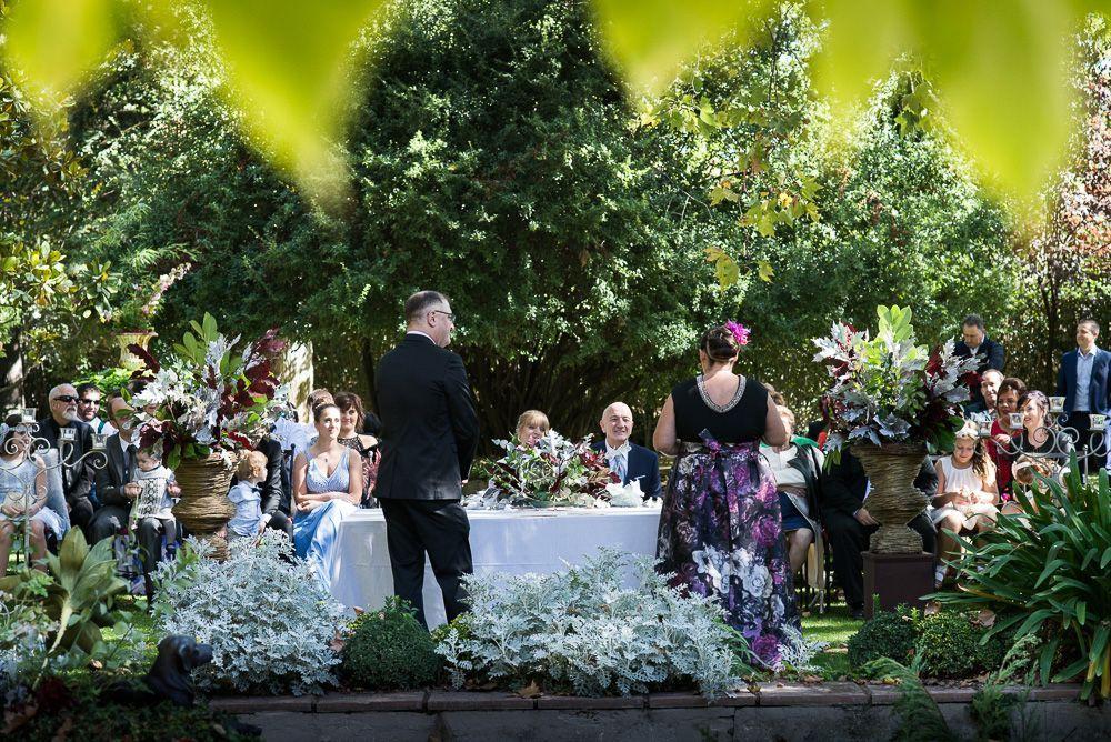 boda en restaurante villamarcilla