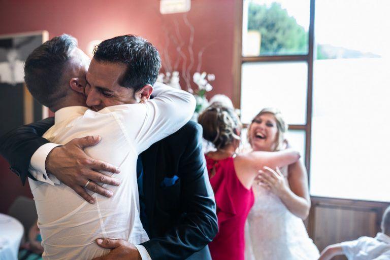 boda en hotel don carlos de villaba