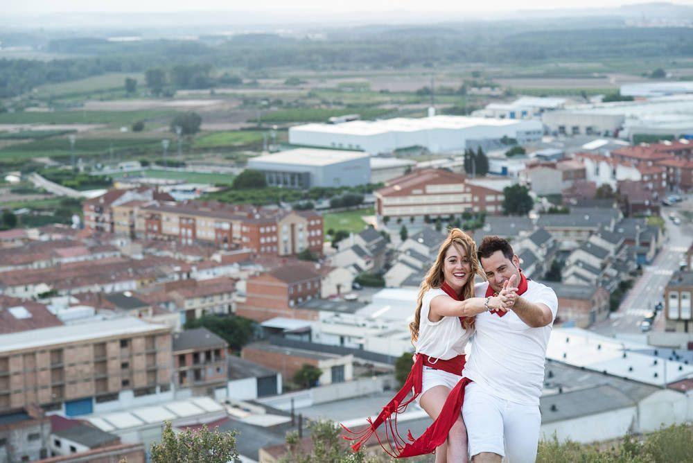 preboda San Adrian, Navarra
