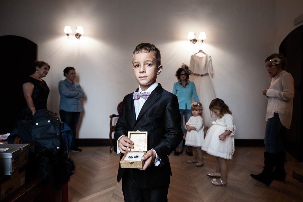 boda en palacio de la vega Marisol sobrino