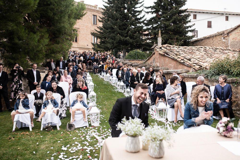 boda en palacio de la vega Marisol ceremonia