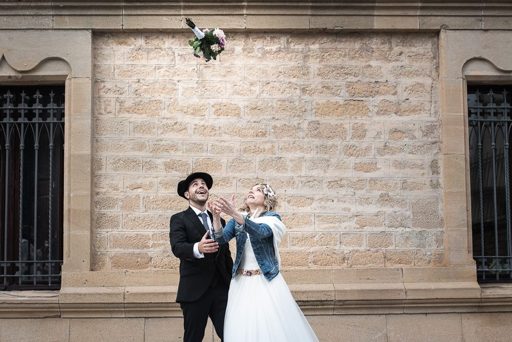 boda en palacio de la vega Marisol txapela