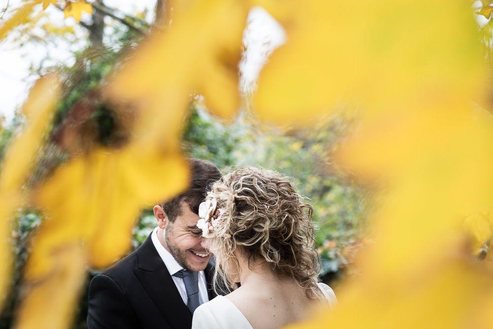 boda en palacio de la vega Marisol reportaje