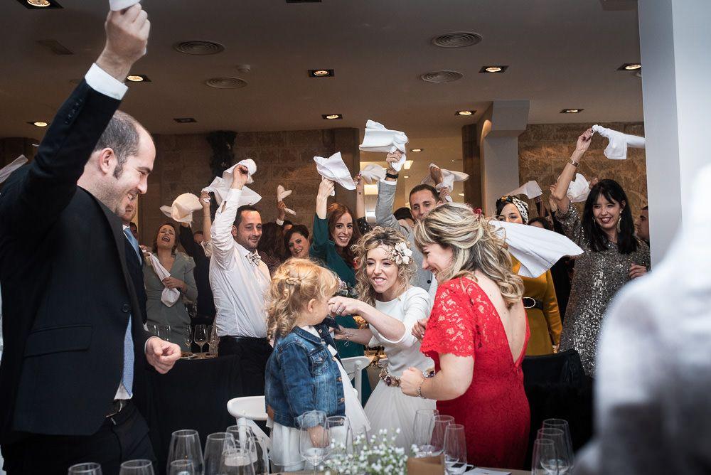 boda en palacio de la vega Marisol entrada