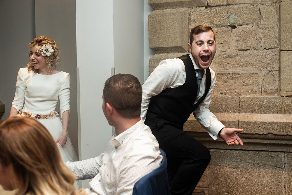 boda en palacio de la vega Marisol banquete