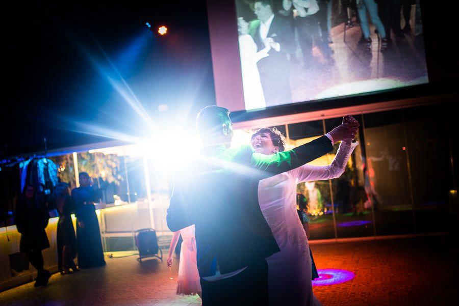 baile de bodas rumano