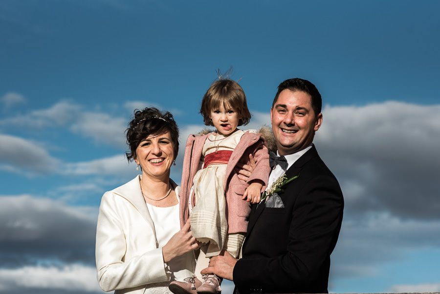 familia rumana