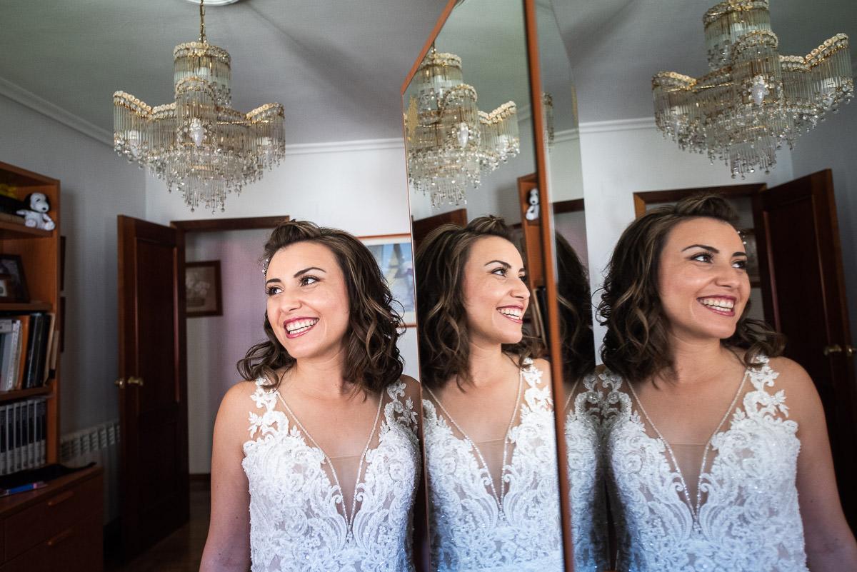 eva la novia soriana