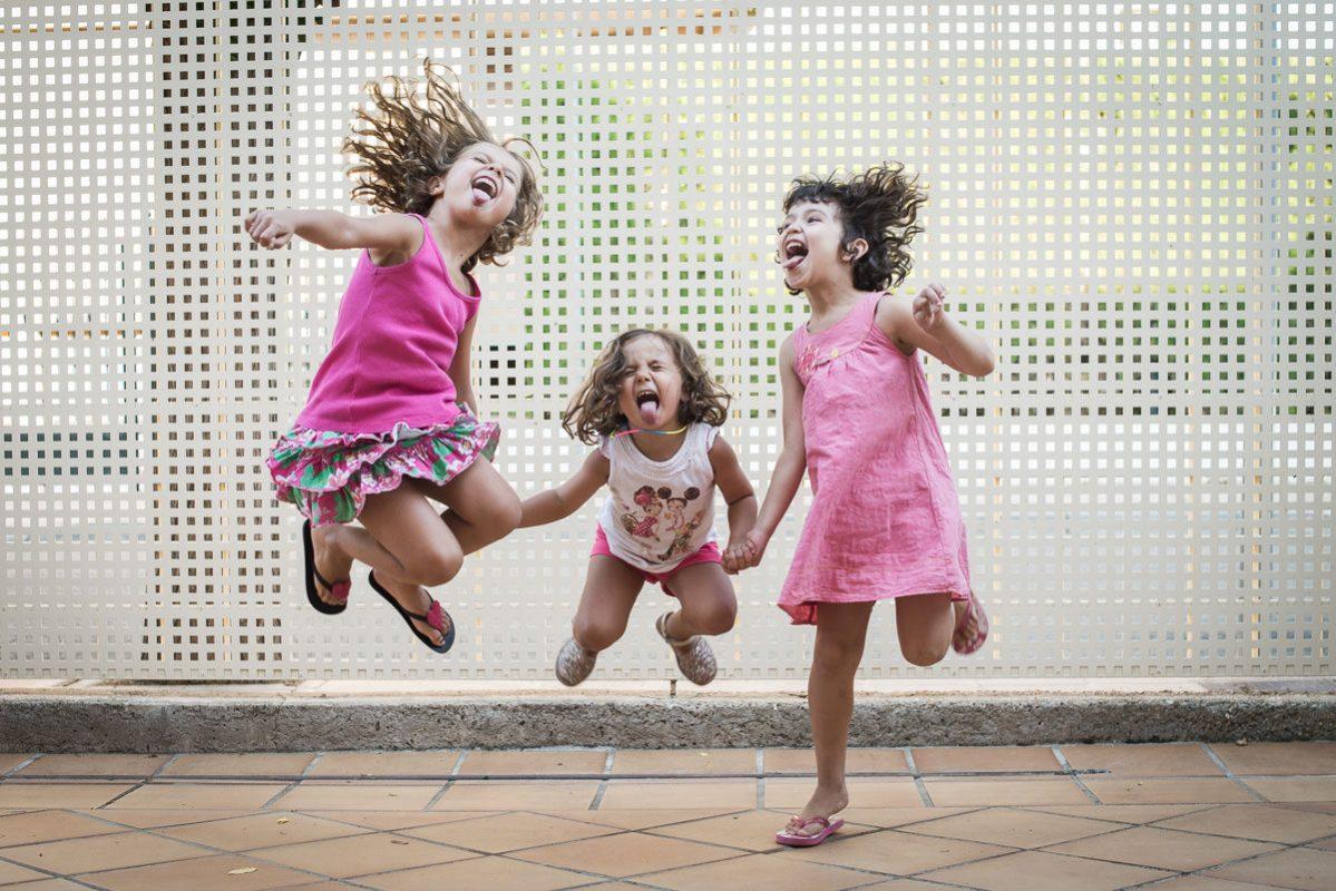 fotografo de familias salto de niños